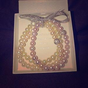 Jewelry - Pearl Bracelets